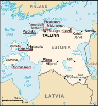 Baltica Shipping